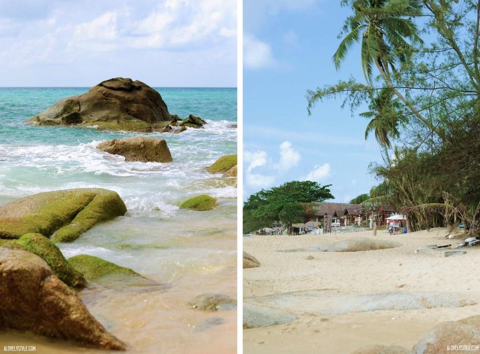 Beaches Thailand