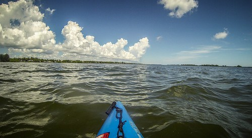 Indian River Paddling-69