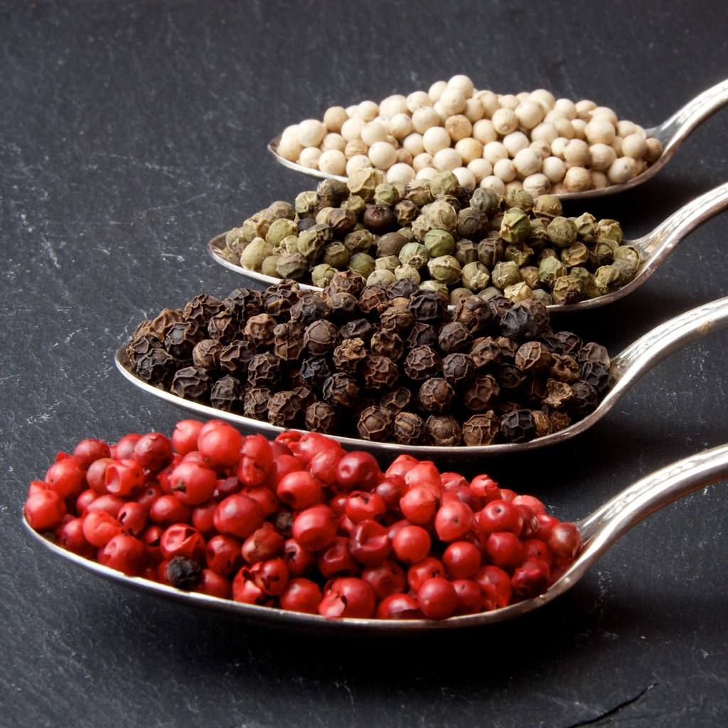 152 365 Peppercorns Another For My Occasional Series