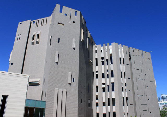 Denver Art Museum  Gio Ponti  Flickr  Photo Sharing