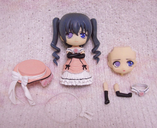 Custom Nendoroid Ciel Phantomhive Komadori version  Flickr