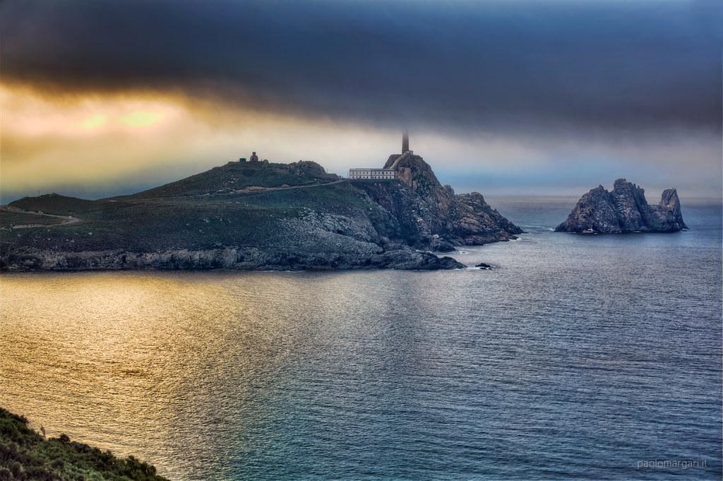 Costa da Morte  Cabo Viln Camarias  Spain  Espana