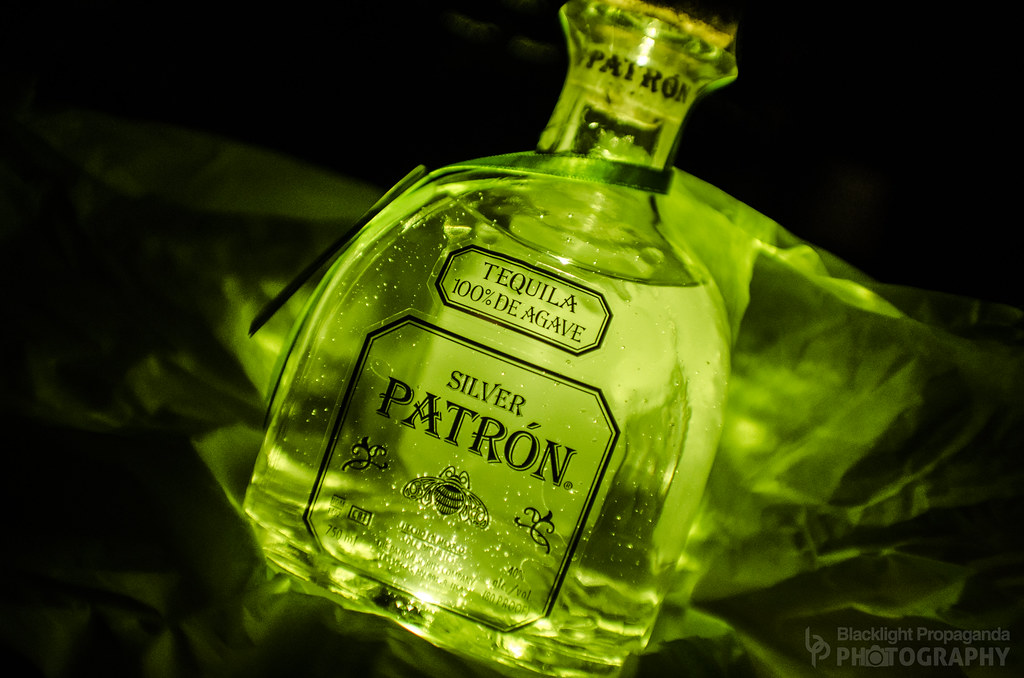 Patron for Doms 21st  My present for my friend Domenic