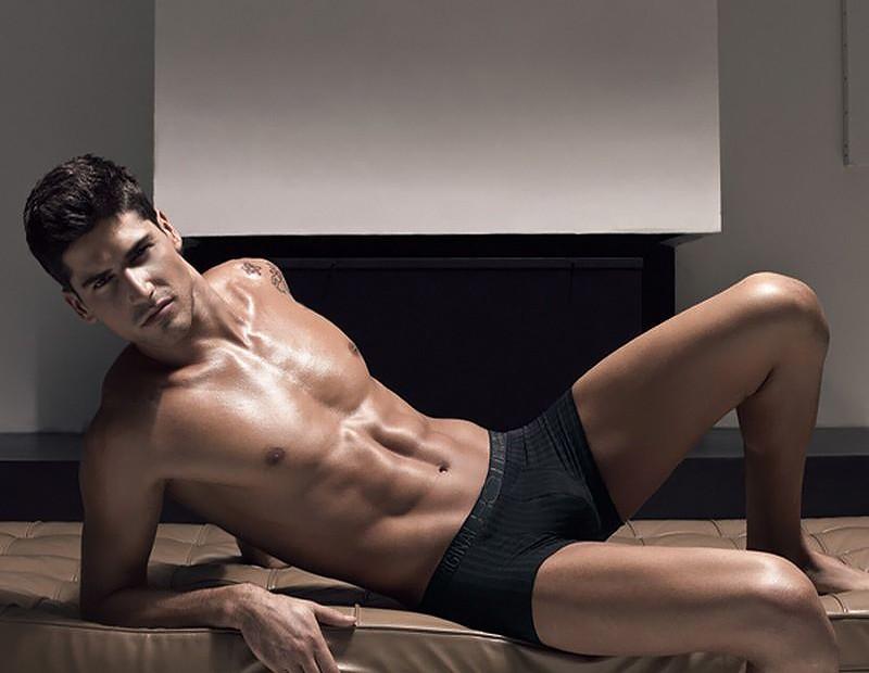 Miguel Iglesias For Hom Underwear 01 Enrique Lin Flickr