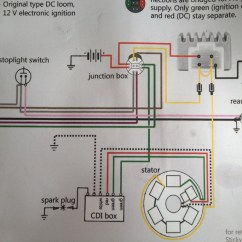 Lambretta Wiring Diagram With Indicators Er For Social Networking Site 12v Upgrade Skywalker5446