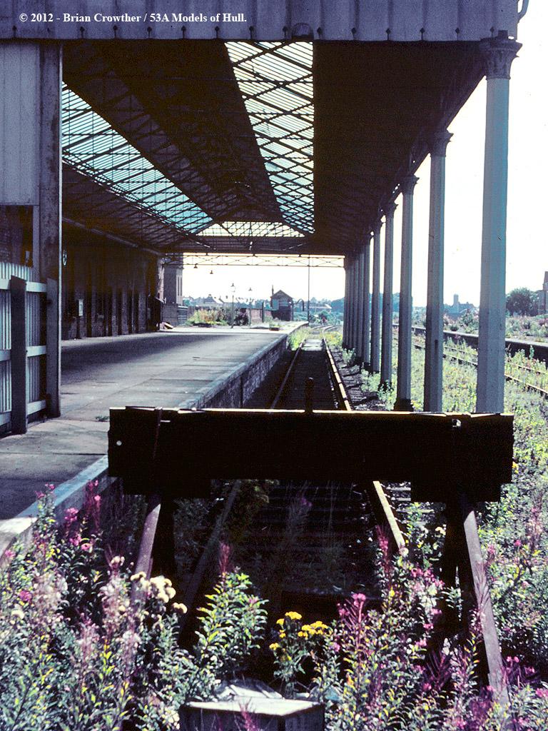 c1966  Hornsea Town East Yorkshire  Best viewed