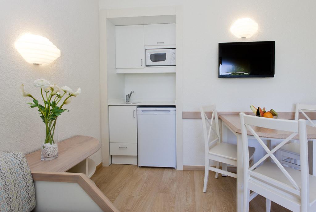 Insotel Cala Mandia Resort  Classic Apartment  Area