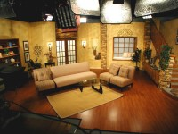 Living Room Set | Permanent infomercial TV set. Upstage ...