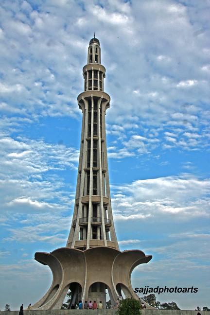 Minare Pakistan  MinarePakistan Urdu    Flickr