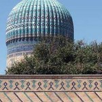 カラフル・ウズベキスタン