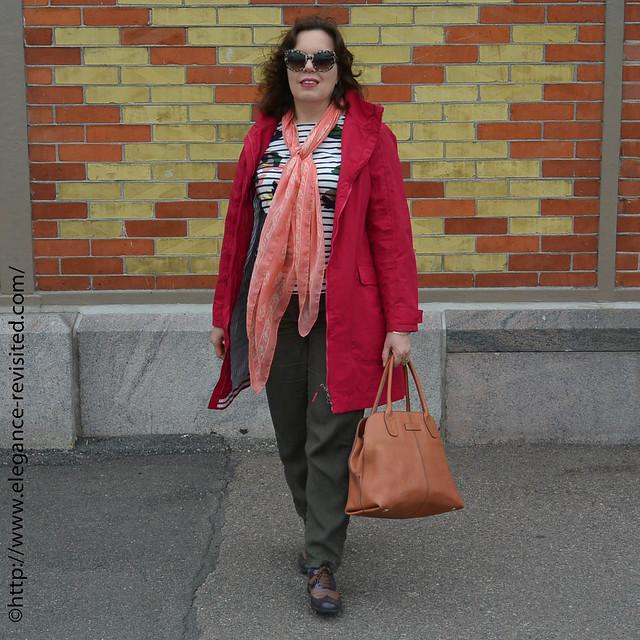 50+ blogger