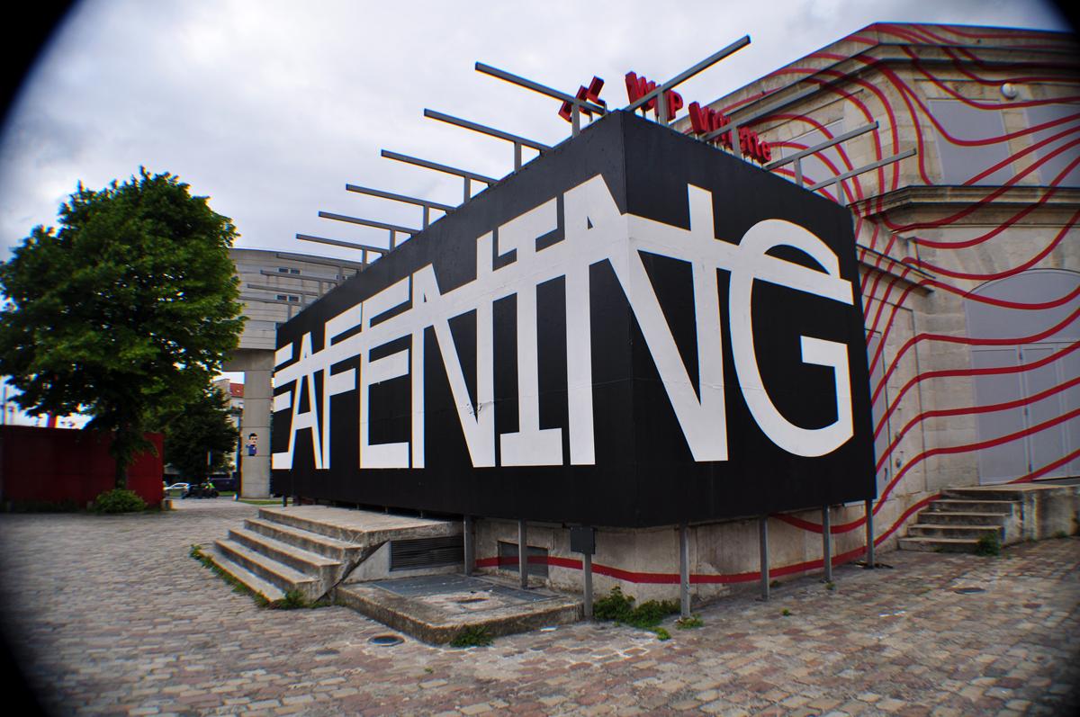 DEAFENING (2)