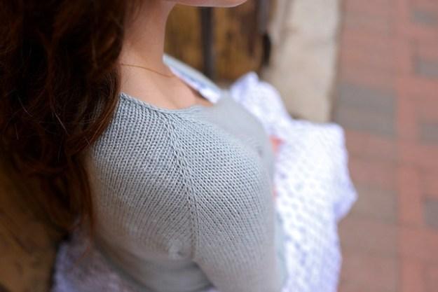 Grace Wrapper Detail