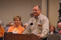Greg Holder | FWC Commission meeting in Lakeland, Florida ...