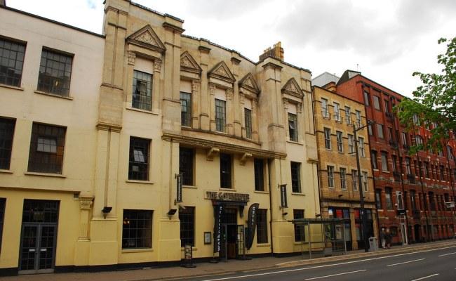 The Gatekeeper Wetherspoons Westgate Street Cardiff Flickr