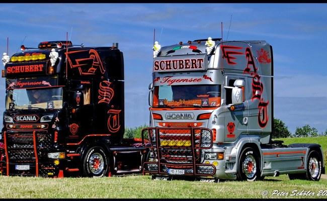 Andreas Schubert Transporte D Andreas Schubert