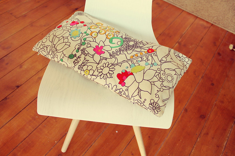 Made.com chairs