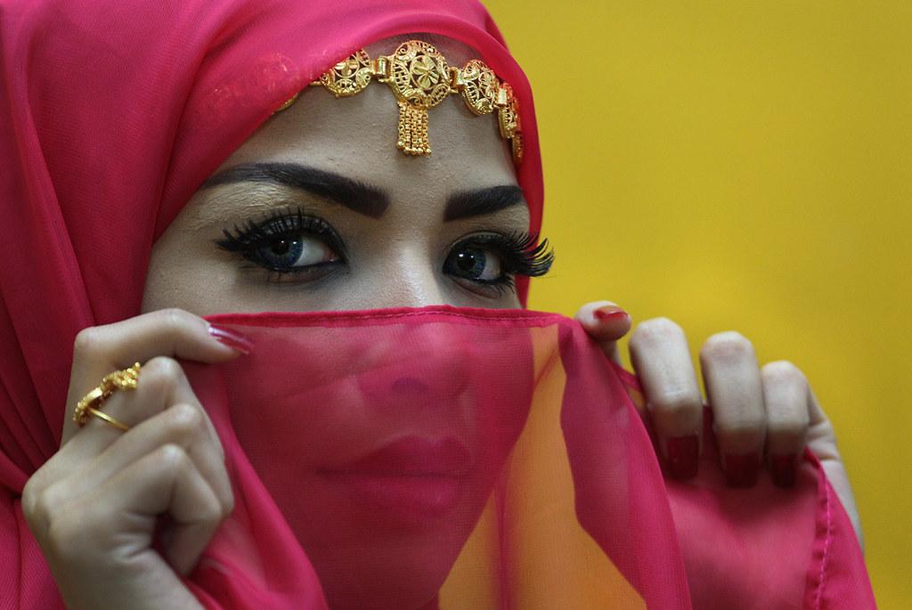 Omani Beauty  Muscat Oman  Steve Evans  Flickr