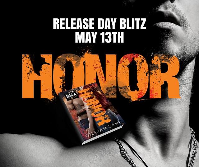 Honor by Gillian Zane