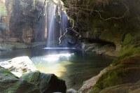 Black pool Isalo National Park | Black pool Isalo National ...