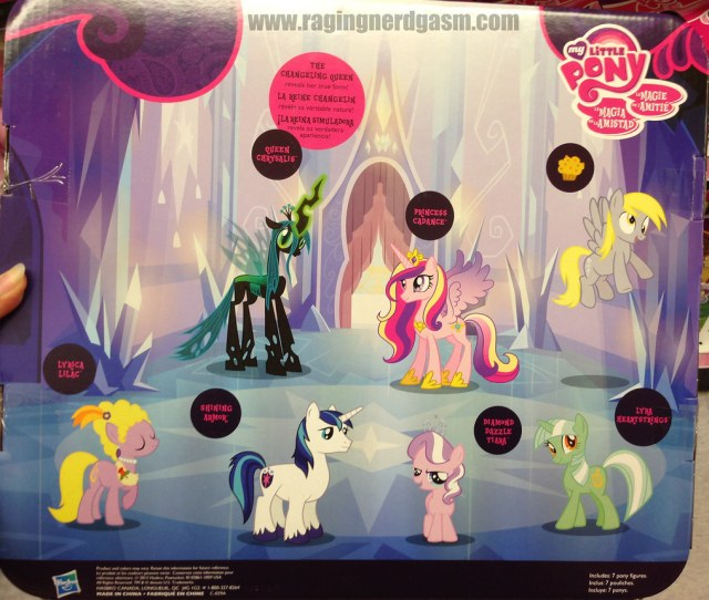 My Little Pony Are Bogo Free At Toys R Us On March 31