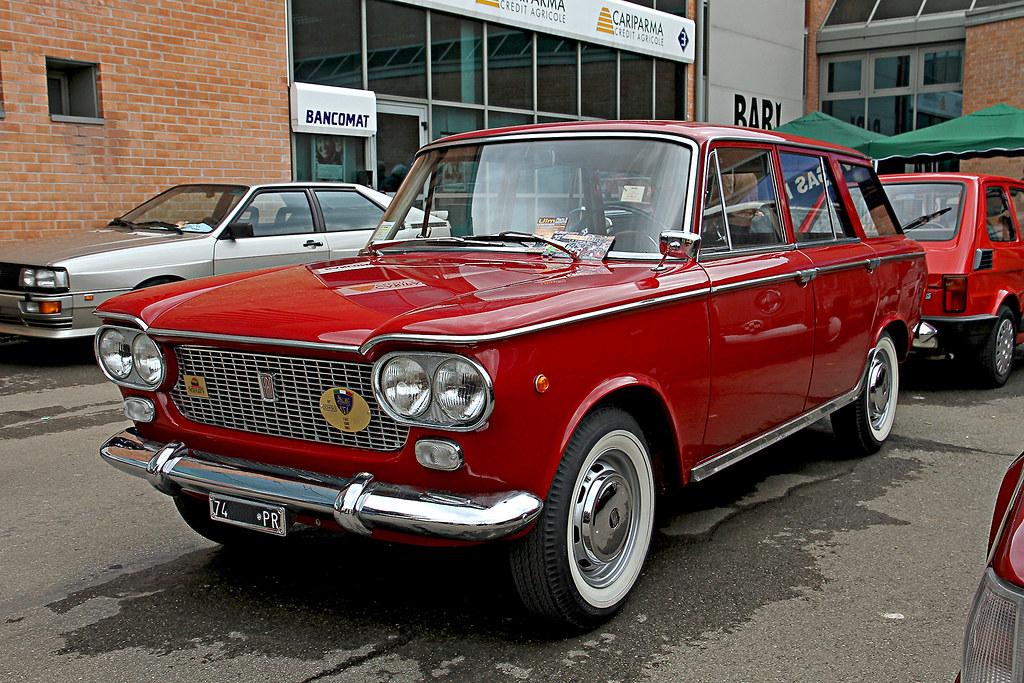 C FIAT 1300 FIAT 1300 Fiera Mostra Scambio Vendita