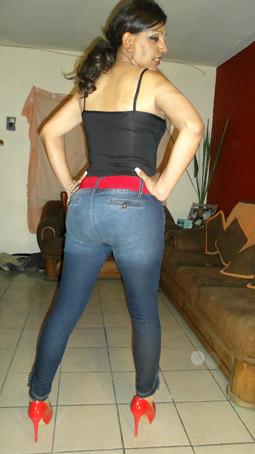 Skinny Jeans  Jennifer Rosales Jenny Rose  Flickr