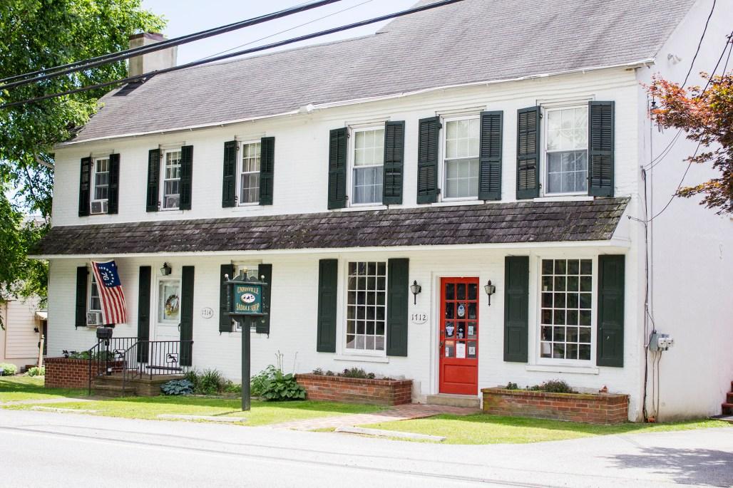 unionville-saddle-shop