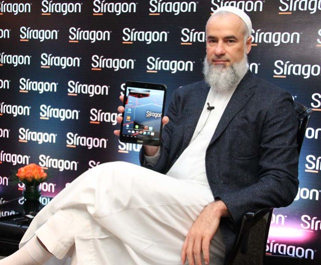 Siragon World Passam Yusef