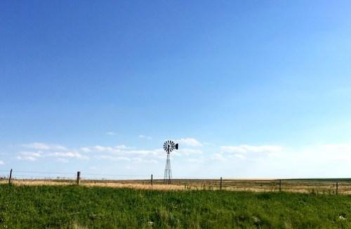 Windmill love.
