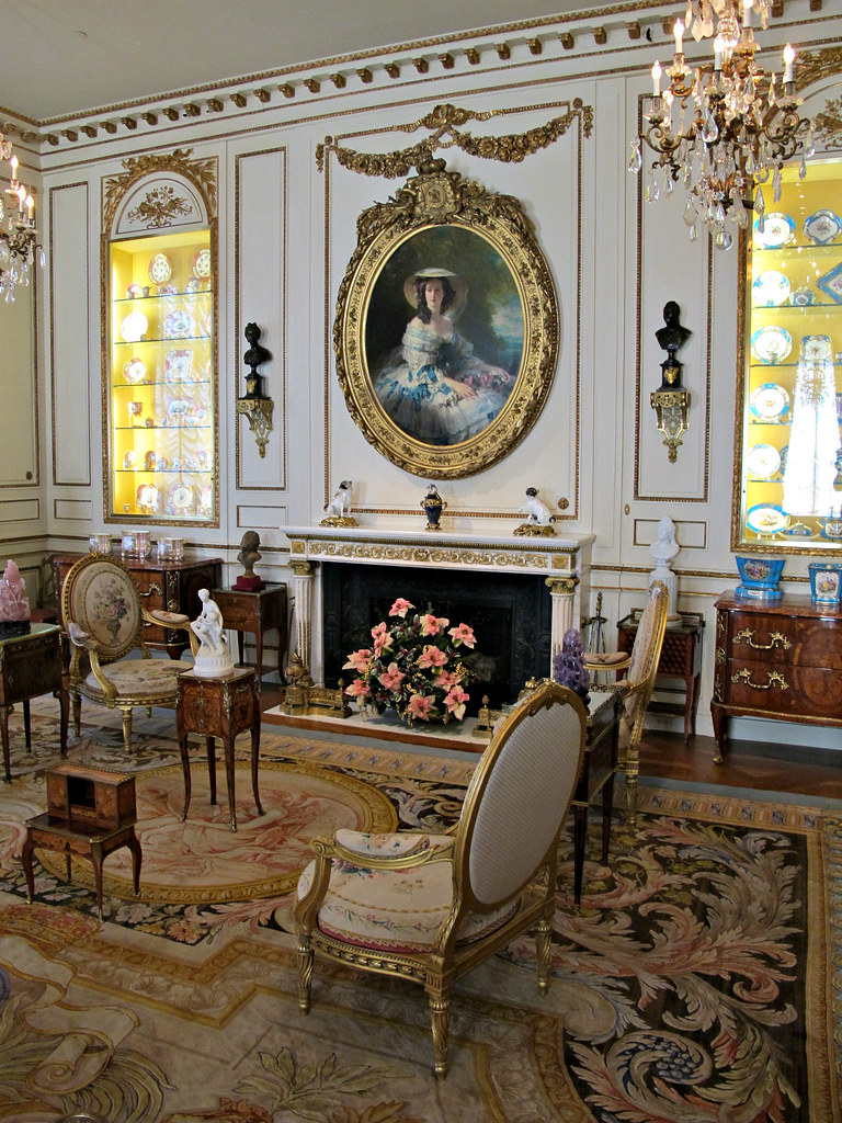 Drawing Room Furniture Images