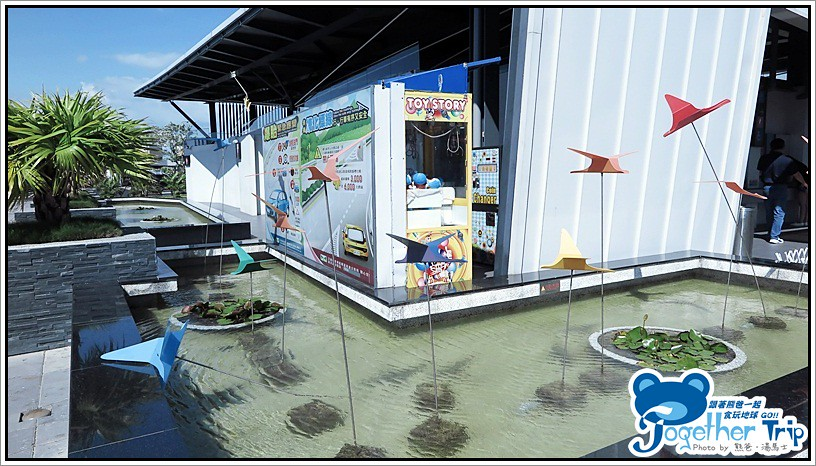 新營休息站 / 國道一號 | Thomas Tsao | Flickr