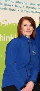 Equine Industry Trainer: Rachel Annan
