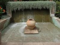 Smithsonian Fountain
