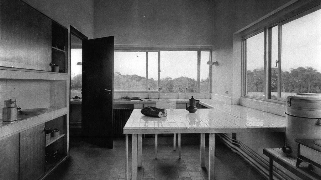 open kitchen cabinets design program villa savoye -   given that is an ...