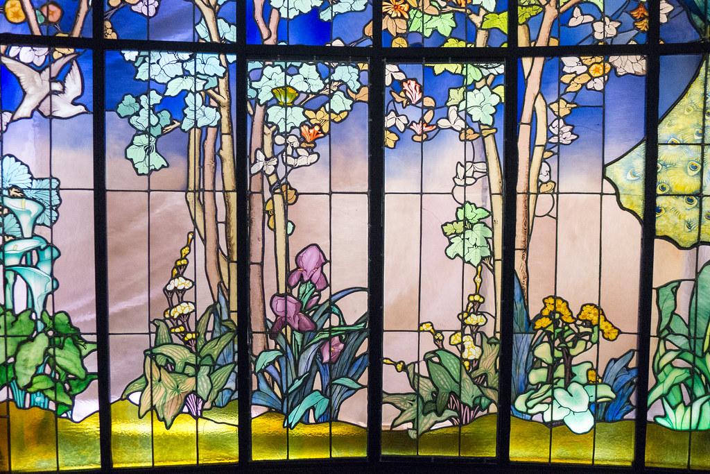 Jacques Gruber 18701936 lments centraux du vitrail d