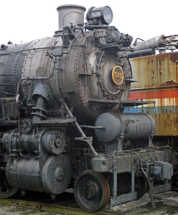 20+ Largest Steam Locomotives Pennsylvania Railroad Pictures