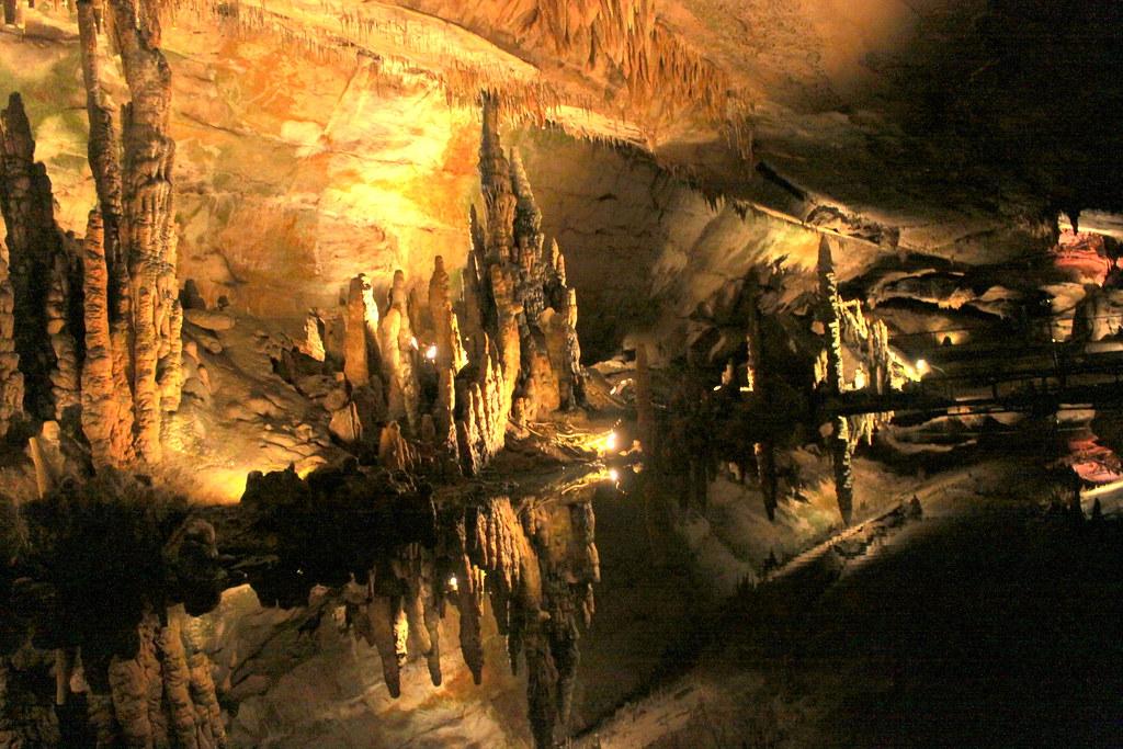 Sequoyah Caverns Sequoyah Caverns Is Closing Real Soon