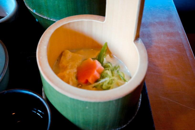 2015 April 京都嵐山豆腐料理 352