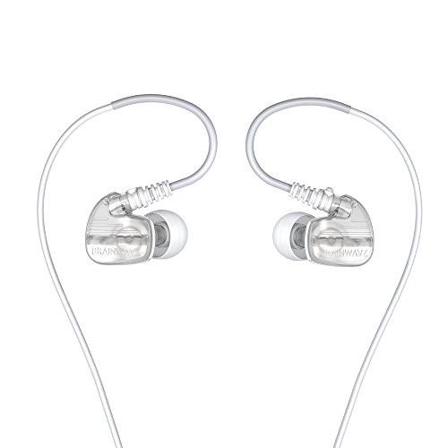 Brainwavz XFIT XF-200 In-Ear Sport Earbuds Noise Isolating