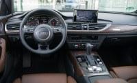 2015 Audi A6 Interior Design #2015, #A6, #Audi, #Design ...