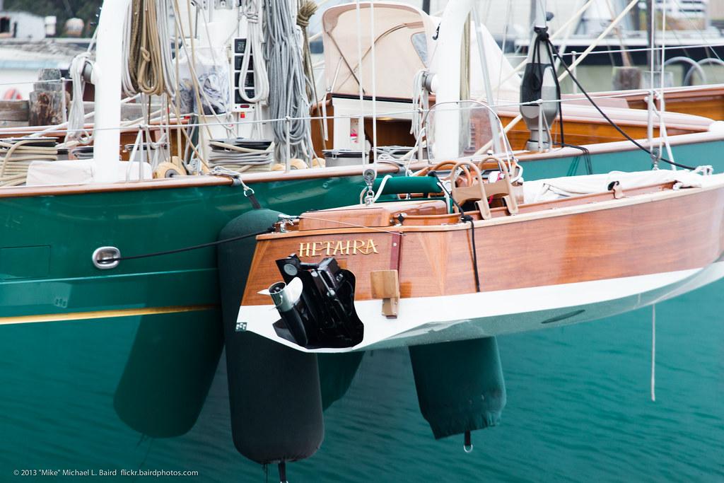 HETAIROS 219 Sailing Yacht HETAIROS 219 Sailing Yacht