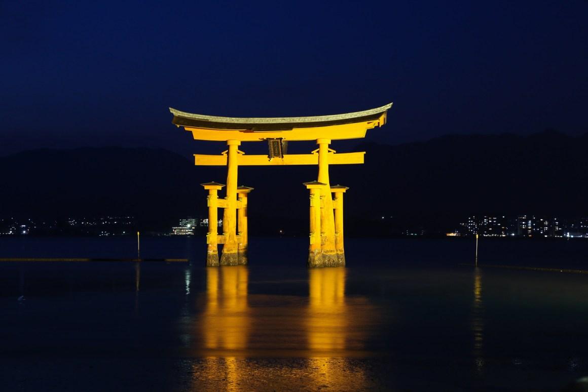 2016 廣島宮島 嚴島神社 Hiroshima 146
