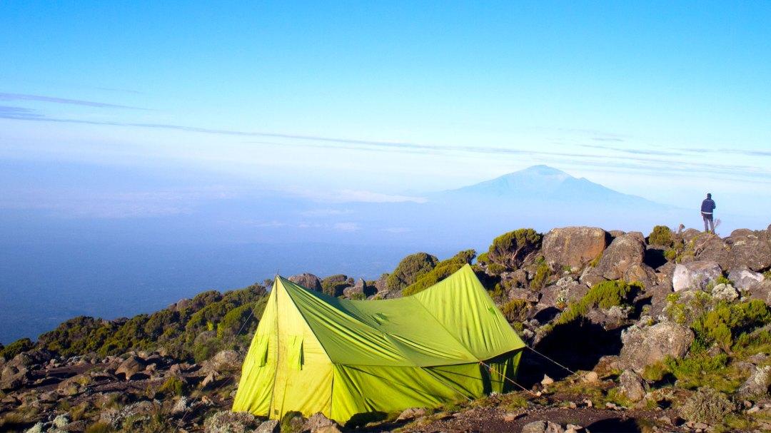 Kilimanjaro 2016