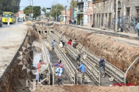 colector pluvial