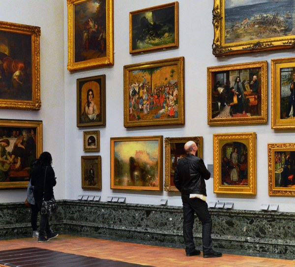 Tate Britain Art Gallery