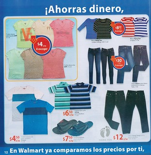 casual apparel ropa para dama sy caballeros - pag12