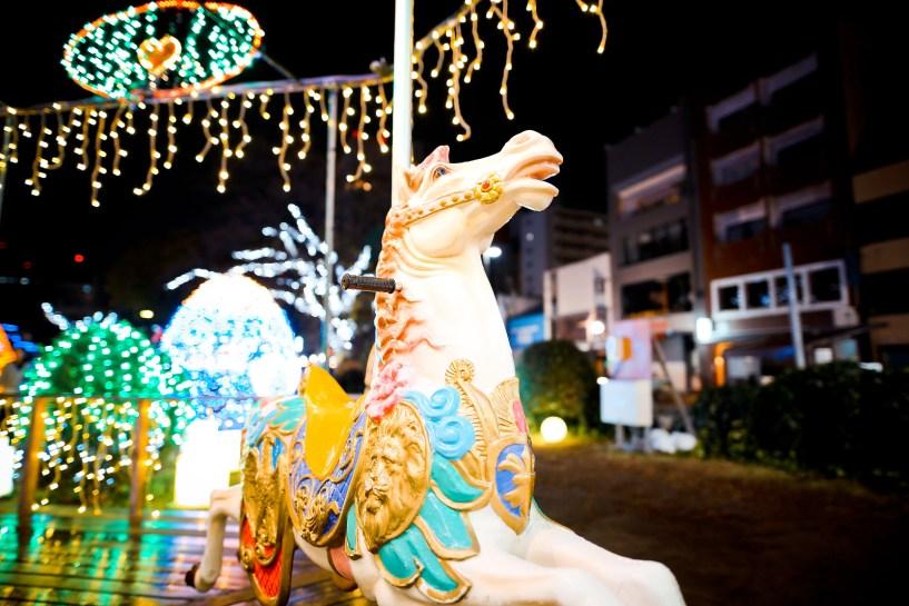 2016 廣島夢幻彩燈節 Hiroshima 28