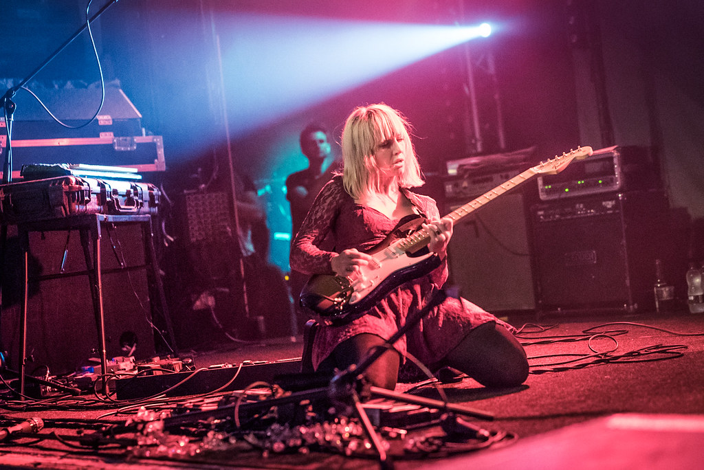 The Great Escape 2016: Joy Formidable