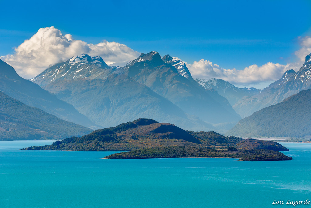 Fall Pictures For Facebook Wallpaper Pig Island And Pigeon Island On Lake Wakatipu My Website